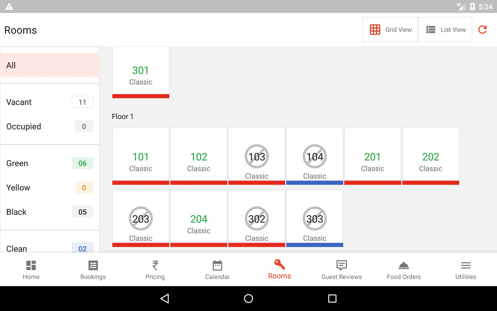 OYO OS for Android - APK Download