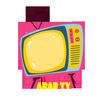 ARAB TV icône