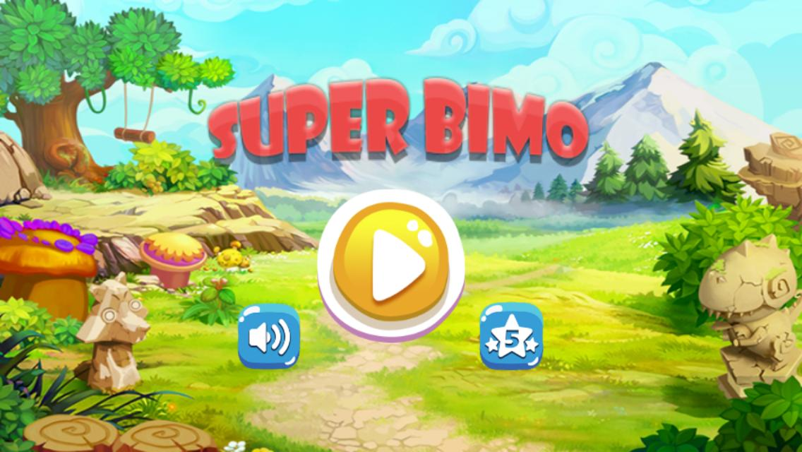 Super Boy Adventure and Jungle Adventure for Android - APK