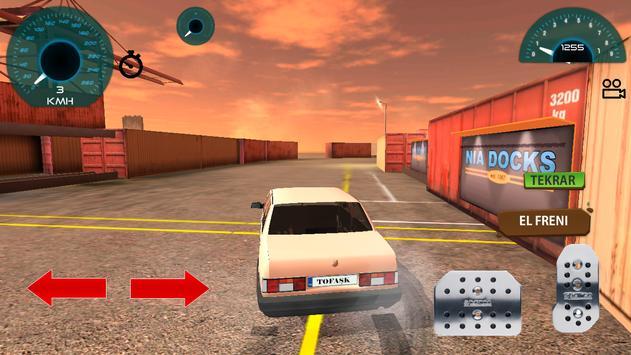 Legend Drift screenshot 2