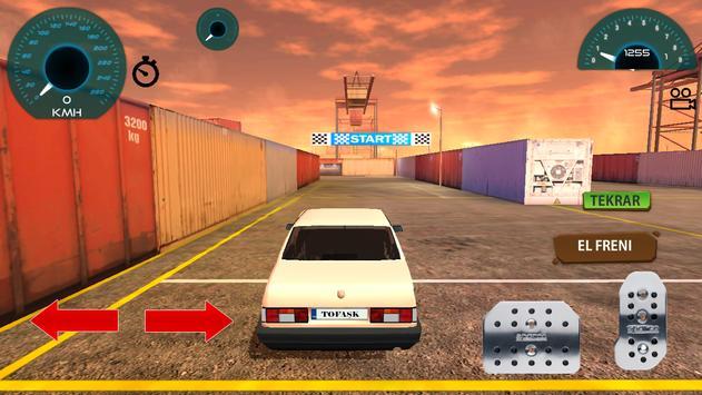 Legend Drift screenshot 9