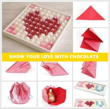 DIY Valentine Chocolate screenshot 1