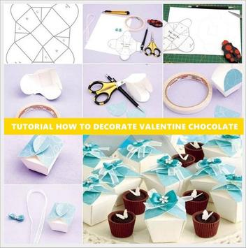 DIY Valentine Chocolate screenshot 2