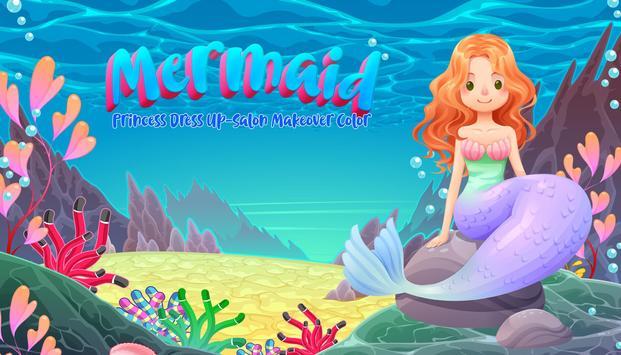 Mermaid Princess screenshot 2