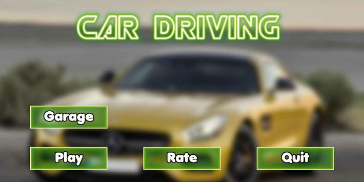 Car Driving screenshot 8