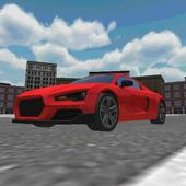 Car Parking Game Play icon