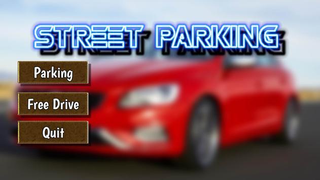 Car Parking Game Play poster