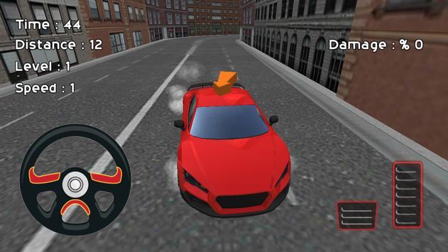 Car Parking Game Play screenshot 2