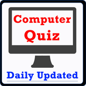 Computer Quiz - Exam icon