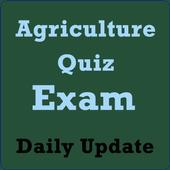 Agriculture Quiz icon
