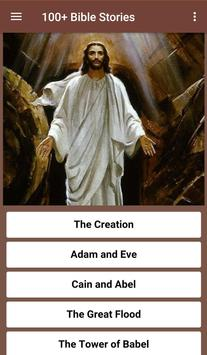 All Bible Stories - (Complete Bible Stories) poster