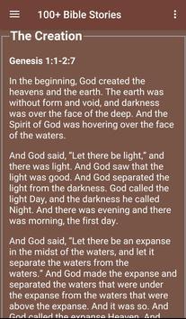 All Bible Stories - (Complete Bible Stories) screenshot 1