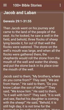 All Bible Stories - (Complete Bible Stories) screenshot 2