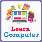 Learn Computer Course icon