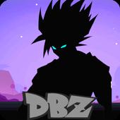 The Dragon : Galaxy's Ball Fight icon