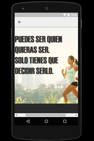 Frases Bonitas Para Motivar A Las Personas для андроид