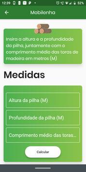 Mobilenha screenshot 1