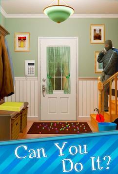 100 Doors Happy Family House screenshot 17