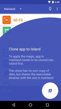 Island screenshot 1