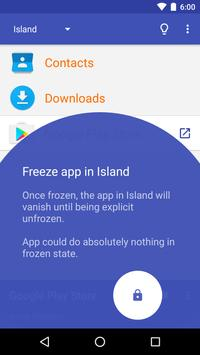 Island screenshot 2