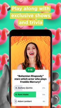 Yahoo Play — Pop news & trivia 截圖 1