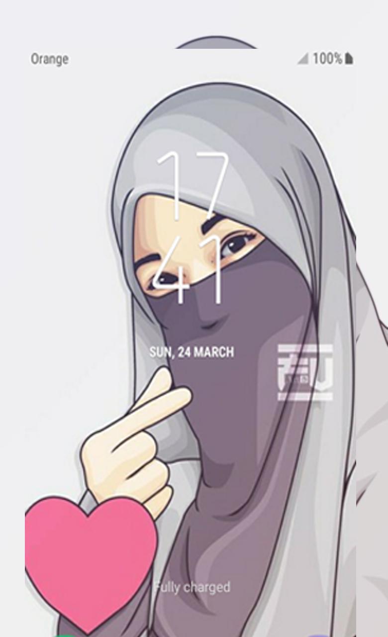 Anime Hijab Wallpaper Hd Anime Wallpapers