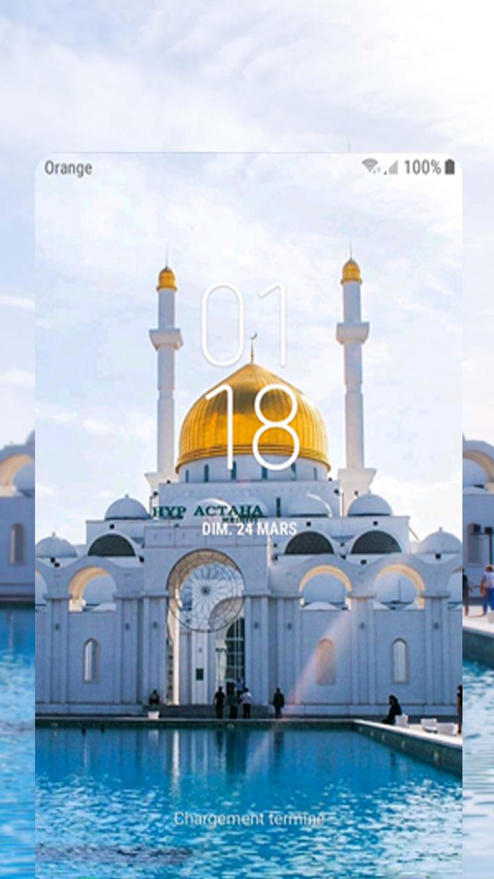 Masjid Wallpaper Hd For Android Apk Download