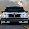 E30 Drift ve Modifiye Simulator simgesi