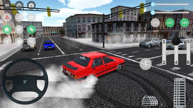 Car Parking and Driving Simulator スクリーンショット 16
