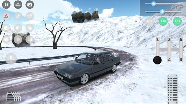 Car Parking and Driving Simulator スクリーンショット 18