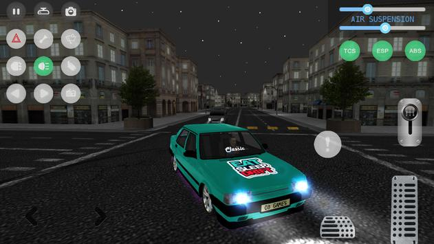 Car Parking and Driving Simulator screenshot 4