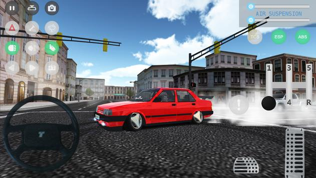 Car Parking and Driving Simulator screenshot 7