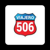 Viajero 506 icon