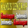 Kamus Simalungun Indonesia