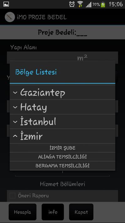 Android için Lock video call for Imo - APKyı İndir