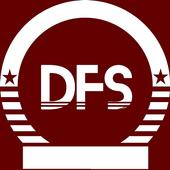 DFS Bulk Lineup Generator ikon