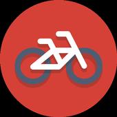 MTL Bixi Widget icon