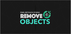 Unwanted Object Remover - Remove Object from Photo