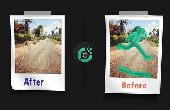 Unwanted Object Remover - Remove Object from Photo screenshot 2