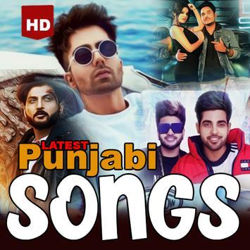 New Punjabi Songs poster
