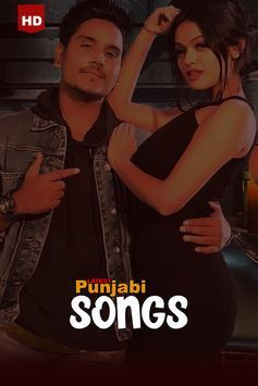 New Punjabi Songs screenshot 1