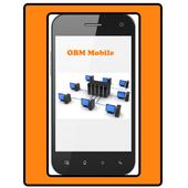 OBM icon