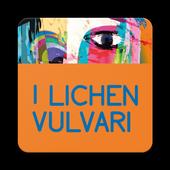 I Lichen Vulvari - Palermo '19 icon