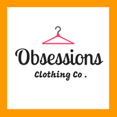 Obsessions Clothing Co icon