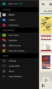 PocketBook poster