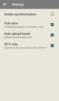 PocketBook screenshot 3