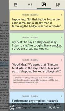 PocketBook screenshot 4