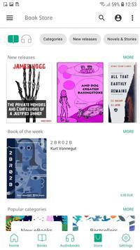 PocketBook imagem de tela 7