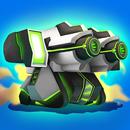 Tank Raid Online 2 - 3D Galaxy Battles APK
