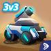 Online Tank Raid: Juego 3D de Tanques